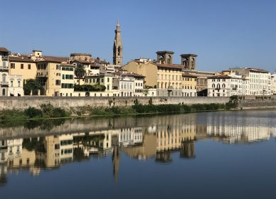 Florence Reflected